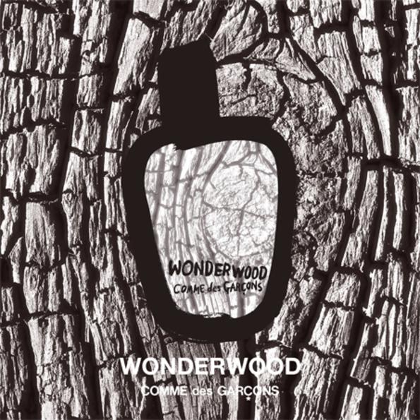 Parfümerie und Kosmetik Kirner   Wonderwood