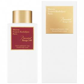 Baccarat Rouge 540 Body Lotion