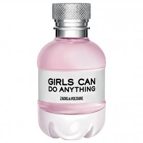 Girls can do Anything