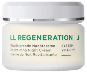 LL Regeneration Nachtcreme
