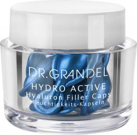 Hydro Active Hyaluron 10caps