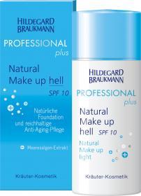 Natural Makeup hell