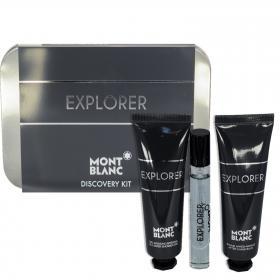 Mont Blanc - Explorer Discovery-Set