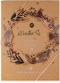 Adventskalender Winter Spa