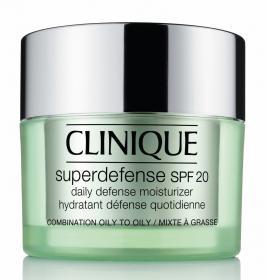 Superdefense SPF 20 Daily Defense Moisturizer Hauttyp 3/4 50 ml