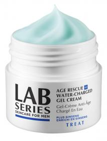 LS Age Rescue Water-Charged Gel Cream