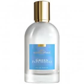 Green Patchouli Eau de Parfum