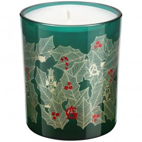 UNE FORET D'OR NOEL Candle 300g