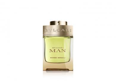 Bvlgari Man Wood Neroli Eau de Parfum 60 ml
