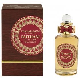Trade Routes Paithani I Eau de Parfum