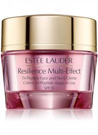 Resilience Multi-Effect Tri-Peptide Face and Neck Creme SPF15 (trockene haut)