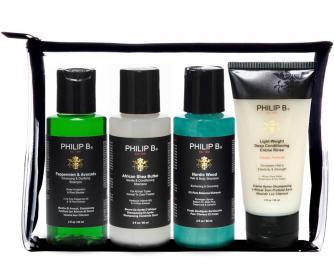 PhB Travel Kit