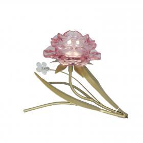Formano - Tischlicht Rosa 20cm