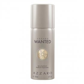 Wanted Deodorant Spray