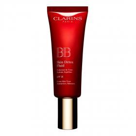 BB Skin Detox Fluid SPF 25 02 Medium