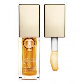 Lip Comfort Oil 01 honey