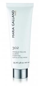 302-Masque Peeling Clarte