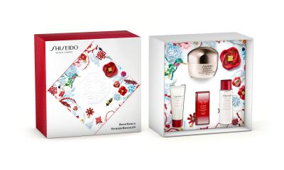Benefiance WrinkleResist24 Day Cream Holiday Kit
