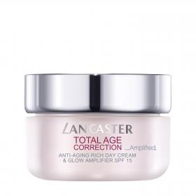 Total Age Correction Anti-Aging Rich Day Cream SPF 15