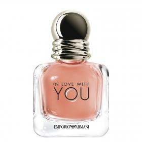 EMPORIO In Love With You Intense Eau de Parfum 30 ml