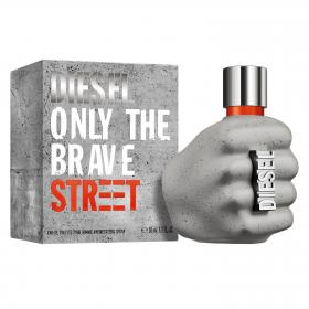 Only the Brave Street Eau de Toilette 50 ml