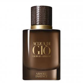 Acqua di Gio Homme Absolu Instinct Eau de Parfum 40 ml