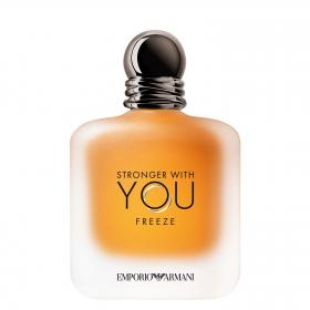 EMPORIO Stronger With You Freeze Eau de Toilette 100 ml