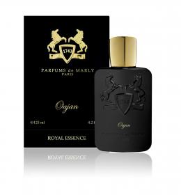 Oajan Eau de Parfum