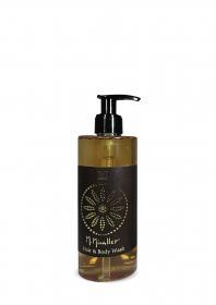 Micallef Hair&Body Wash