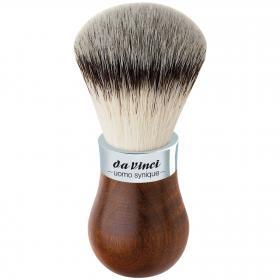Rasierpinsel aus Dachshaar-Imitation, Ø22 mm
