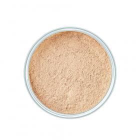Mineral Powder Foundation 4 - light beige