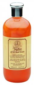 Taylor Sandalwood Bath&DG 500ml