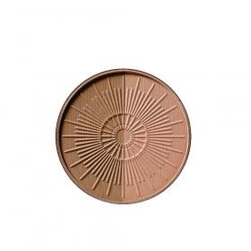 Bronzing Powder Compact Refill 10 - beach club