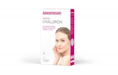 Hyaluron 400 mg Kapseln