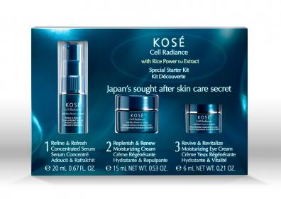 KOSE Special Starter Kit