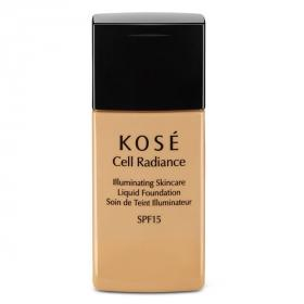 Illuminating Skincare Liquid Foundation 201