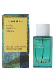 Water/Bamboo/Freesia EDT Sie