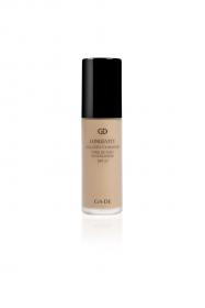 Longevity - Collagen Foundation SPF20 - 501 Soft Beige