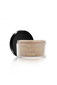 Idyllic Mineral Loose Powder - 100 Nude