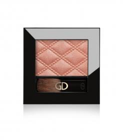 Idyllic Soft Satin Blush with Mirror - 35 Golden Peach
