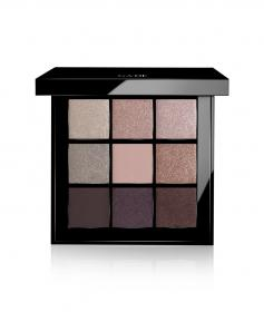 Velveteen Eyeshadow Palette - 45 Field of Dreams