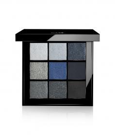 Velveteen Eyeshadow Palette - 46 My Dark Romance