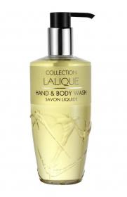 Collection Lalique Hand & Bodywash