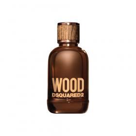 Wood Pour Homme Eau de Toilette 100 ml