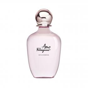 Amo Ferragamo Shower Gel
