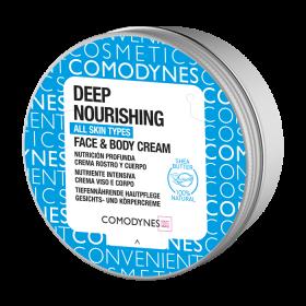 Deep Nourishing Face & Body Cream