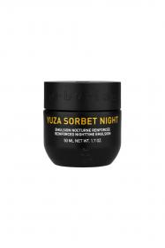 Night moisturizer Yuza Sorbet Night
