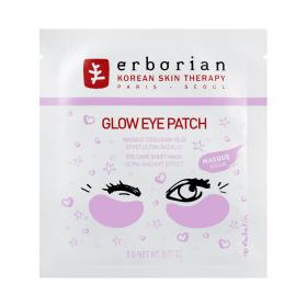 Glow Eye Shot Mask