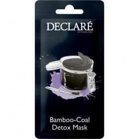 Bamboo-Coal Detox Mask