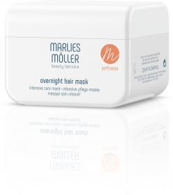 Overnight Hair Mask
